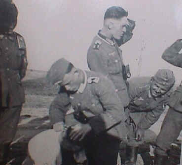 German Soldier Ww2 Haircut Image Collections Haircuts For Men And
