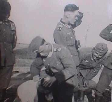 1940s German Hairstyles Men